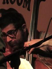 Safa Shokrai (michaelz1) Tags: livemusic ivyroom albany improvhootenanny lifesbloodensemble safashokrai