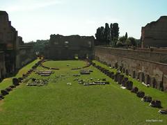 Пагорб Палатин, Рим, Італія InterNetri Italy 29