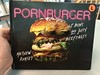 Pornburger (rabidscottsman) Tags: scotthendersonphotography book cookbook pornburger food hamburger cheeseburger eating hardcover foodporn mathewramsey reading read friday socialmedia usa unitedstatesofamerica hotbuns juicybeefcakes neon neonsign appleiphone iphone8 apple iphone mn minnesota lakevilleminnesota lakevillelibrary iphone365 sticker l