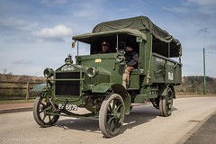 Beamish 2018 (Ben Matthews1992) Tags: beamish museum 2018 war steam fair great show rally old vintage historic preserved preservation vehicke transport haulage county durham england britain british