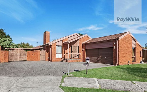 11 Hargrave Ct, Mill Park VIC 3082