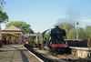 """Scotsman through Rammy 2"" A3 60103 'Flying Scotsman' (Liam60009) Tags: elr eastlancashirerailway lancashire lancs ramsbottom ramsbottomstation platform flyingscotsman scotsman 60103 103 4472 a3 gresley pacific steam steamlocomotive steamtrain steaming"