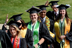 Wilmington College's 142nd Commencement