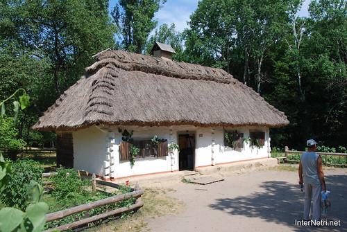 Музей в Пирогові InterNetri Ukraine 003