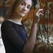 Retratos - Raquel