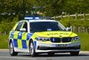 LB67 GJY (S11 AUN) Tags: durham cleveland police bmw 530d xdrive estate touring 5series anpr roads policing rpu traffic car 999 emergency vehicle demonstrator demo bmwcarsuk lb67gjy