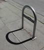Alignment (mag3737) Tags: bikerack alignment shadow