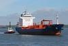 Amur Star (das boot 160) Tags: amurstar tanker tankers ships sea ship river rivermersey port docks docking dock boats boat mersey merseyshipping maritime