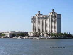 The Westin Savannah Harbor Golf Resort & Spa (Gerald (Wayne) Prout) Tags: thewestinsavannahharborgolfresortspa savannahriver cityofsavannah chathamcounty stateofgeorgia usa prout geraldwayneprout canon canonpowershotsx60hs powershot sx60 hs digital camera photographed photography westin hotel harbor golf spa resort city savannah chatham county georgia historicdistrictnorth