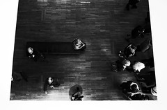 Framed (gergelytakacs) Tags: 28mm apsc austria gr grd leopoldmuseum museumsquartier ricoh vienna wien ants bw bench biancoenero black blackandwhite blancoynegro bystander calle candid city compact documentary down feketefehér fixedlens flâneur frame looking minimal minimalist minimalistic monochrome monocromo muesumgoers noiretblanc overhead people photo photography public rue space strada stranger strasenfotografie street streetphotographer streetphotography streetphotgrapher streetphotgraphy streetphoto streets streetscape top ulica unposed urban urbanphoto urbanphotographer urbanphotography utcafotó white österreich čiernaabiela улица чернобелый רחוב 黑白