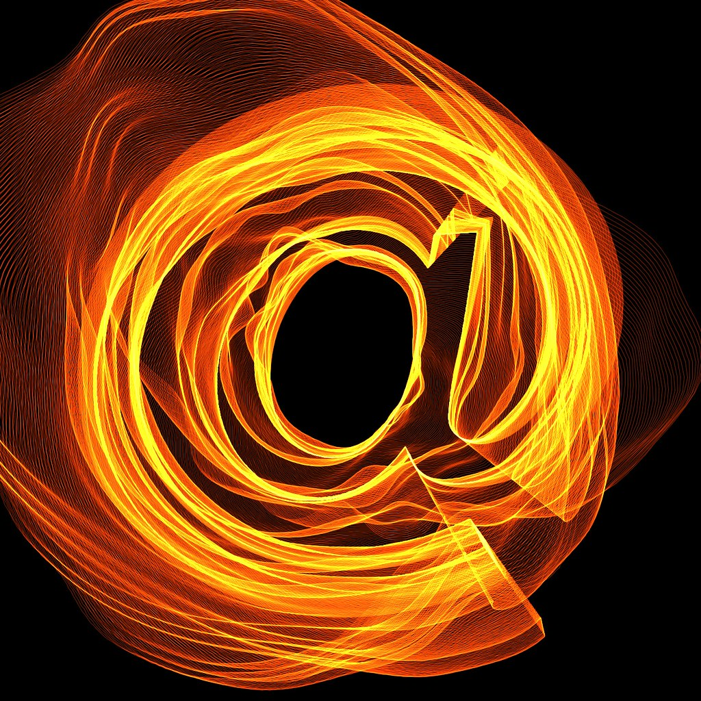 The World's Best Photos of fire and typography - Flickr Hive