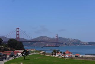 San Francisco, California, US August 2017 162