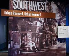 2018.04.19 A Right To The City, Smithsonian Anacostia Community Museum, Washington, DC USA 01509