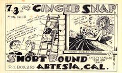 44000347 (myQSL) Tags: cb radio qsl card 1970s dptheviking