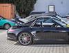 Porsche 911 991 Verdeckbezug ab 2012