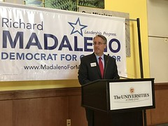 Maryland State Senator Rich Madaleno
