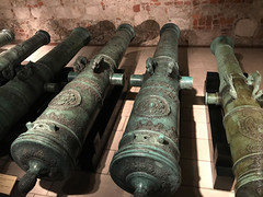 21042018-IMG_9371.jpg (degeronimovincenzo) Tags: polonia castellodiwawel cracovia kraków małopolskie pl museodellacoronaearmeria cannoni