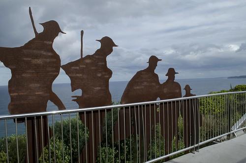 Newcastle Memorial Walk 15