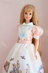. (Artemis_Arty) Tags: doll barbie barbiedoll mattel superstar