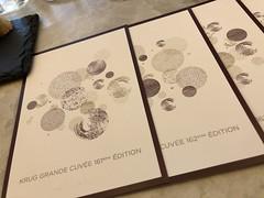 IMG_0185 (burde73) Tags: krug kia chiara giovoni andrea gori lallement assiette champenoise tre stelle michelin champagne mesnil