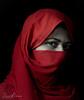 D75_1014 (@sumitdhuper) Tags: wallshare beauty portrait lowlight lowkey eyes veil