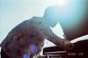 魯綱宇 (Sundance = 放晴) Tags: 50mm ae1 canon ektar100 f14 guitarist guitarplayer indiemusic indierock kodak kodakfilm producer realfilm sundancelee film musician sundanncestudio 人像 佳能 嘟嘟 底片 李放晴攝影工作室 菲林 魯綱宇