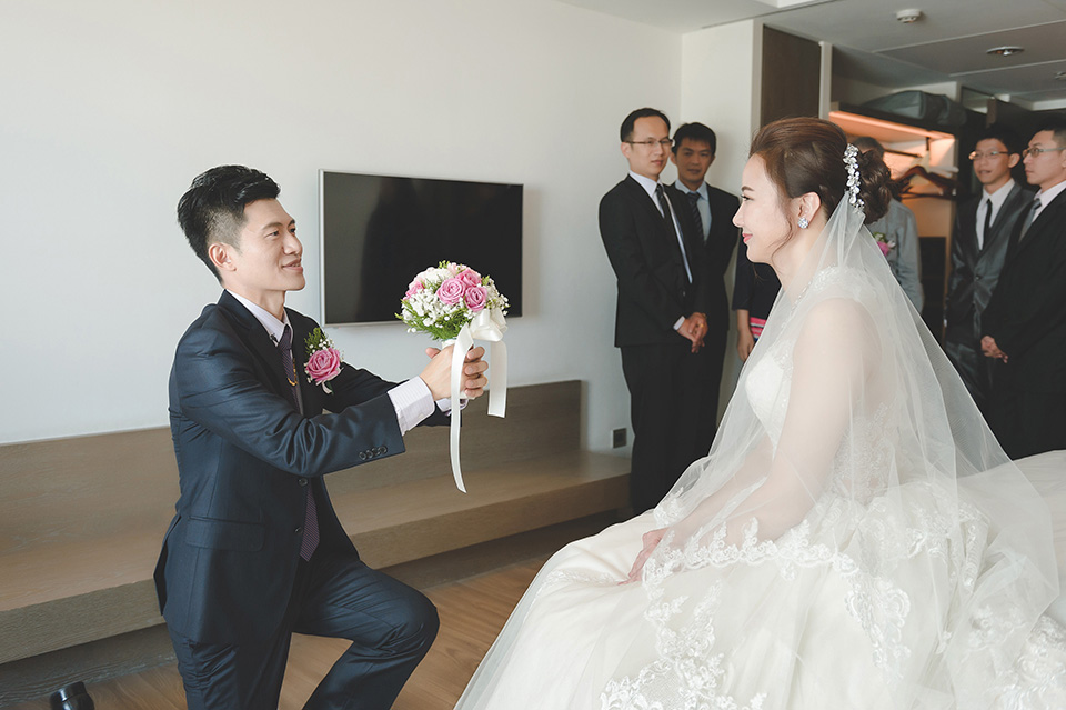 台南婚攝-晶英酒店仁德廳-024