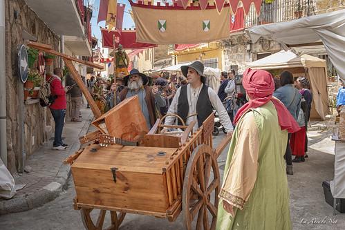 "XVII Mercado Medieval de La Adrada • <a style=""font-size:0.8em;"" href=""http://www.flickr.com/photos/133275046@N07/41857288201/"" target=""_blank"">View on Flickr</a>"