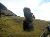 Rano Raraku, la cantera de los moais. Isla de Pascua. Chile (escandio) Tags: chile islapascua pacifico ranoraraku pascuainterior isladepascua 2018