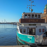 Nybrokajen - Emlie ferry thumbnail