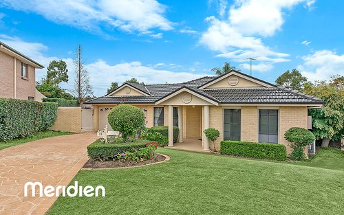 21 Connor Place, Rouse Hill NSW