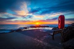Kiama Ocean Pool (Andy Hutchinson) Tags: kiama nsw sunrise australia oceanpool newsouthwales au
