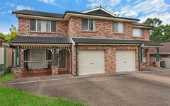 1/57 Valerie Avenue, Baulkham Hills NSW
