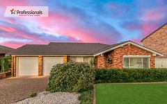 14 Ford Place, Erskine Park NSW