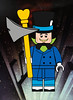 Mad Hatter (Ashnflash98) Tags: lego batman animated series mad hatter jervis tetch