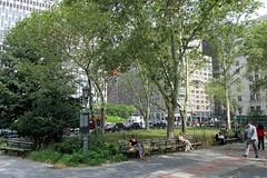 Manhattan - Columbus Park (Stabbur's Master) Tags: paradisepark fivepointspark mulberrybendpark columbuspark chinatowncolumbuspark manhattancolumbuspark nyccolumbuspark nyc newyork newyorkcity manhattan manhattanchinatown chinatown