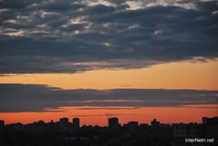 Небо Схід Сонця InterNetri Ukraine  55