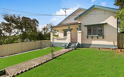 11 Parkes St, Ryde NSW 2112