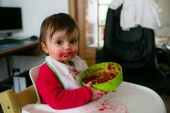 (Jérôme Olivier) Tags: 1an diane anniversaire bébé enfants famille home intérieur
