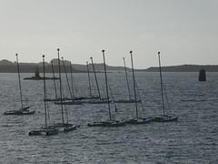 P1300798 (supermimil) Tags: aberwrach bretagne france europe britany coast côte mer ocean large 2018 mai cata sailing
