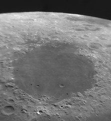 20180520 17-00UT Mare Crisium (Roger Hutchinson) Tags: marecrisium moon astronomy london astrophotography space lunar celestronedgehd11 asi174mm televue powermate