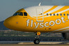 Scoot A320 'Speedy' 9V-TRI (altinomh) Tags: scoot a320 speedy 9vtri tr macau international airport mfm arrival departure