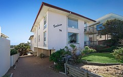 2/76 Memorial Drive, Bar Beach NSW