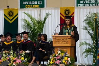 May 22, 2018 Spring Commencement