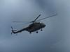 Mi-17 (HIP) Panare (Mark V.I) Tags: military militar mil17 mi17 panare hip mil8m helicopter helicoptero rotatory aircraft aeronave flying flyby spotting favclubfotografia gnb clouds sky