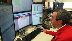 VID_20180523_115620 (Cruz Roja Móstoles-Navalcarnero) Tags: cruzrojamóstoles cruzroja redcross centro de operaciones cpc madrid emergencias