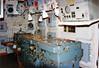 "Gunnery Control (Andrew ""MuseumAndy"" Boehly) Tags: ships ship warship cruiser lightcruiser hmsbelfast royalnavy navy imperialwarmuseum iwm london england"