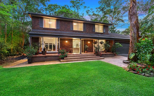 6 Lisa Valley Cl, Wahroonga NSW 2076