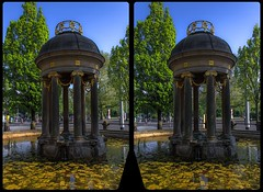 Artesischer Brunnen 3-D / CrossEye / Stereoscopy / HDRaw (Stereotron) Tags: saxony sachsen dresden elbflorenz albertplatz artesischer brunnen well fountain spring standpost europe germany deutschland crosseye crossview xview pair freeview sidebyside sbs kreuzblick 3d 3dphoto 3dstereo 3rddimension spatial stereo stereo3d stereophoto stereophotography stereoscopic stereoscopy stereotron threedimensional stereoview stereophotomaker stereophotograph 3dpicture 3dimage twin canon eos 550d yongnuo radio transmitter remote control synchron kitlens 1855mm tonemapping hdr hdri raw