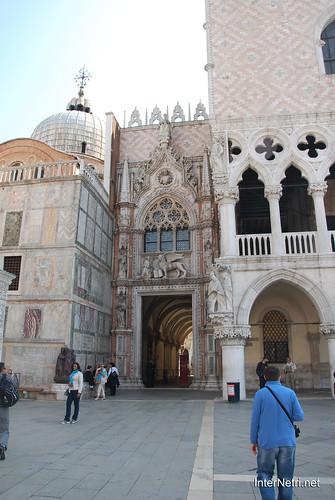 Венеція Собор Св.Марка InterNetri Italy 56